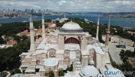 İBB, Ayasofya programı için alacağı tedbirleri açıkladı