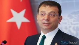 İBB Başkanı İmamoğlu'ndan Ayasofya kararıyla ilgili ilk açıklama