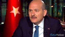 İçişleri Bakanı Soylu kabul etti: Emniyet yanlış bilgi verdi
