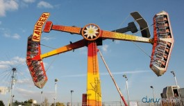 İçişleri Bakanlığından yeni genelge: Lunapark ve tematik parkların açılış tarihi belli oldu
