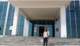 İhraç edildi cezaevine konuldu sonra da AKP'ye üye yapıldı