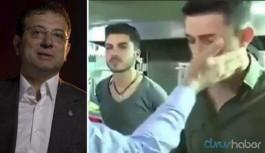 """Yandaş medyanın """"İmamoğlu tokat attı"""" dediği esnaf özel kalem müdürü olmuş"""