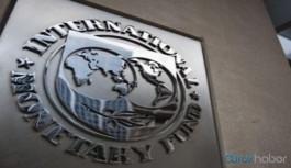IMF'den ABD ekonomisine ilişkin daralma tahmini