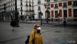 Avrupa ülkesinde koronavirüs vakaları yeniden artışa geçti