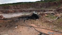 Jandarma Genel Komutanlığı'ndan Sakarya'daki patlamaya ilişkin açıklama