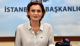 Kaftancıoğlu'na CHP Genel Merkezi'nden uyarı