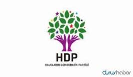 'Kardeş Aile Kampanyası'nı yürüten 4 HDP'li yönetici tutuklandı