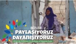 'Kardeş aile kampanyası' yürütmekten 4 HDP'liye tutuklama
