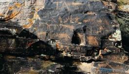 Kars'taki 7 bin yıllık kaya resimleri yok ediliyor