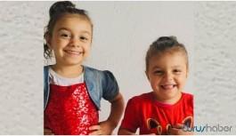 Kayıp küçük kız kardeşler bulundu