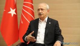 Kılıçdaroğlu: Erdoğan zorunlu olarak erken seçime gitmek durumunda kalabilir