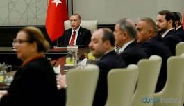 Kulis: Erdoğan'dan bakanlara '2 yılda ne yaptınız, rapor verin' talimatı