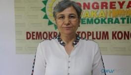 DTK Eşbaşkanı Güven'den Avrupa liderlerine mektup