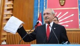 'Man Adası' davasında Kılıçdaroğlu'nu tazminata mahkum eden hakim 'FETÖ'den tutuklanmış