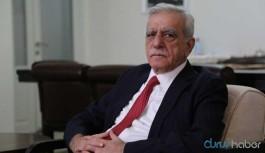 Ahmet Türk: Mardin Belediyesi'ndeki yolsuzluklar tahmin ettiğimizden büyük