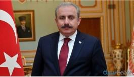 Meclis Başkanı AKP ve MHP'nin adayı...