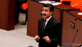 Meclis'te gergin anlar: AKP'li Özkan, Erdoğan hatırlatmasından sonra çark etti