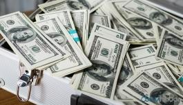 Merkez Bankası kasasındaki 'ödünç para' 55,3 milyar dolara çıktı