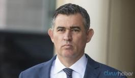 Metin Feyzioğlu'ndan Hatay Barosu Başkanı Dönmez'in gözaltına alınmasına tepki