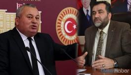 MHP'de 'Cemal Enginyurt' depremi! İl Başkanı canlı yayında istifa etti