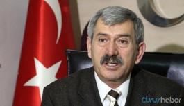 MHP'den Ali Erbaş'a 'paralel yapı kriptoları' suçlaması