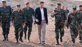 Mısır İdlib'e asker gönderdi
