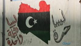 'Mısır ordusunun girme olasılığı Libya'da güç dengelerini değiştirdi'