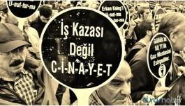 Muğla ve Bursa'da iş cinayeti