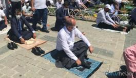 Muharrem İnce'den Ayasofya açıklaması