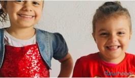 Muş'ta 2 küçük kız kardeş kayıp