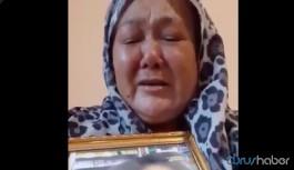Nadira Kadirova'nın annesi: Şirin Ünal, sen benim melek kızımı öldürdün katilsin