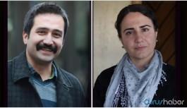 Ölüm orucunda olan Ünsal'dan eşine: Bu son görüşmemiz olabilir