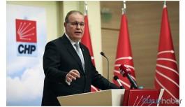 CHP'li Öztrak'tan Soylu ve Metiner'e: Bu kifayetsizlerin elinde devletimiz muz cumhuriyetine döndü