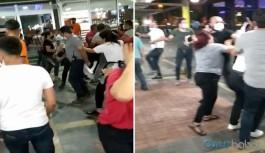 Polis oyun oynandığı gerekçesiyle kafe bastı, silah kullandı