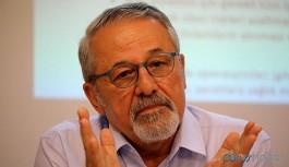 Profesör Naci Görür'den çok önemli Marmara depremi uyarısı