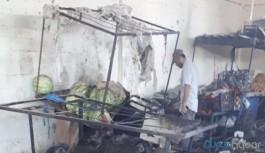Rasulayn'da bombalı saldırı: Çok sayıda ölü ve yaralı var