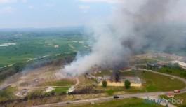 Sakarya'daki patlamayla ilgili soruşturma başlatıldı