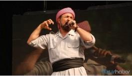 Şivan Perwer'den Kürtlere çağrı