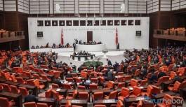 Soma işçilerinin tazminatları hakkında muhalefetin önergesi kabul edildi