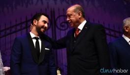 Tartışmaya dahil olan Soylu'nun oğlu 'Mehmet Metiner' tweeti sonrası hesabını kapattı