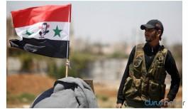 Suriye ordusu Haseke'de ABD konvoyunu püskürttü