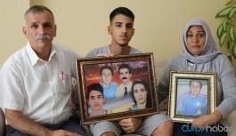 Suruç aileleri adalet arıyor: Samanlıkta iğne aramak daha kolay