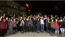 Suruç anmasında gözaltına alınanlar serbest bırakıldı