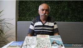 Suruç Katliamı'nda oğlunu kaybeden baba: Savaşa karşı oradaydık