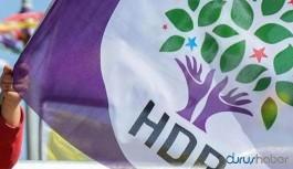 Taşınmazların devrini iptal eden HDP'li meclis üyelerine soruşturma