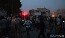 Tel Abyad'da bomba yüklü araçla saldırı: 6 ölü