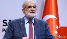 Karamollaoğlu'ndan Sivas Katliamı'na ilişkin 'hadise' açıklaması