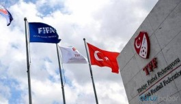 TFF, 2019-2020 sezonu için kararını verdi