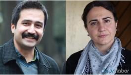 Ölüm orucundaki avukatlar Timtik ve Ünsal hastaneye kaldırıldı