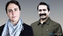 Ölüm orucundaki avukatlar Timtik ve Ünsal'ın tahliye talebi reddedildi